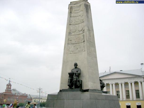 Gruppensex in der Stadt Wladimir