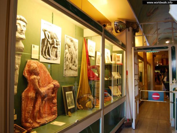 Музей секса храм венеры амстердам